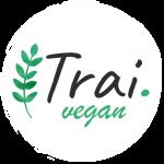 trai vegan logo